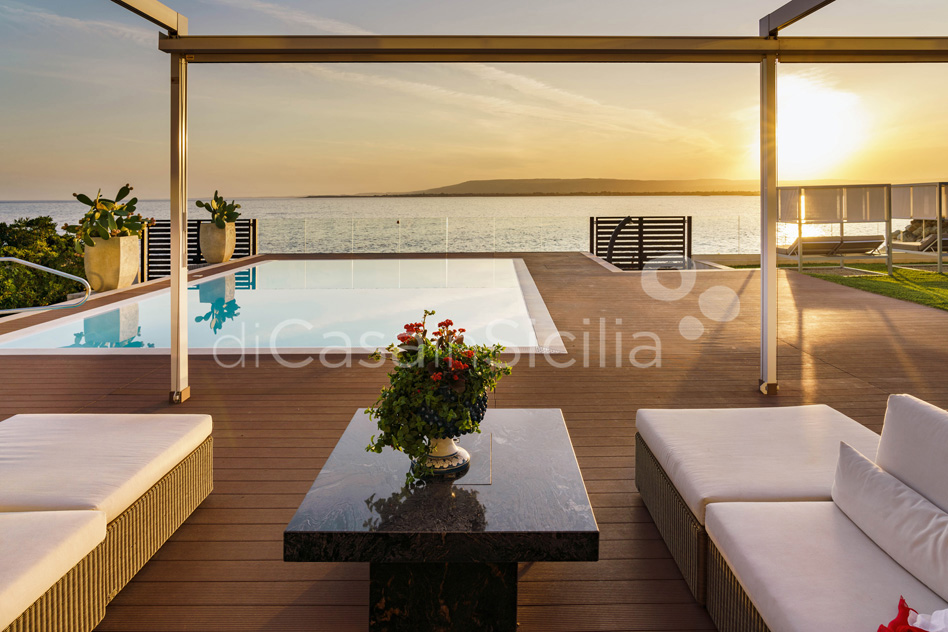 Angelina Sicily Luxury Villa with Pool for rent near Syracuse - 18