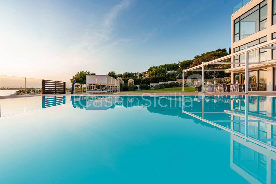 Angelina Sicily Luxury Villa with Pool for rent near Syracuse - 21