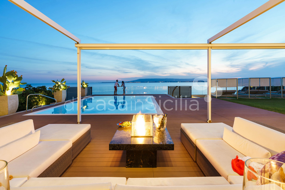 Angelina Sicily Luxury Villa with Pool for rent near Syracuse - 24