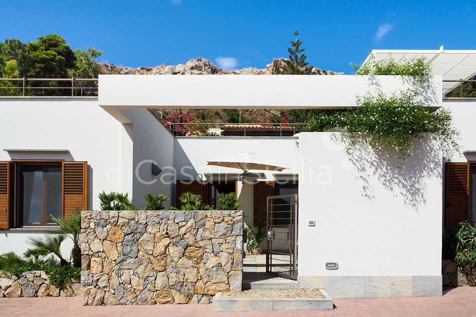 Gelsomina House by the Sea for rent in San Vito Lo Capo Sicily - 3