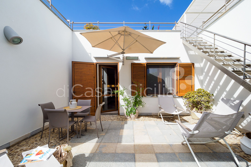Gelsomina House by the Sea for rent in San Vito Lo Capo Sicily - 4