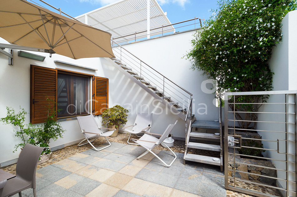 Gelsomina House by the Sea for rent in San Vito Lo Capo Sicily - 5