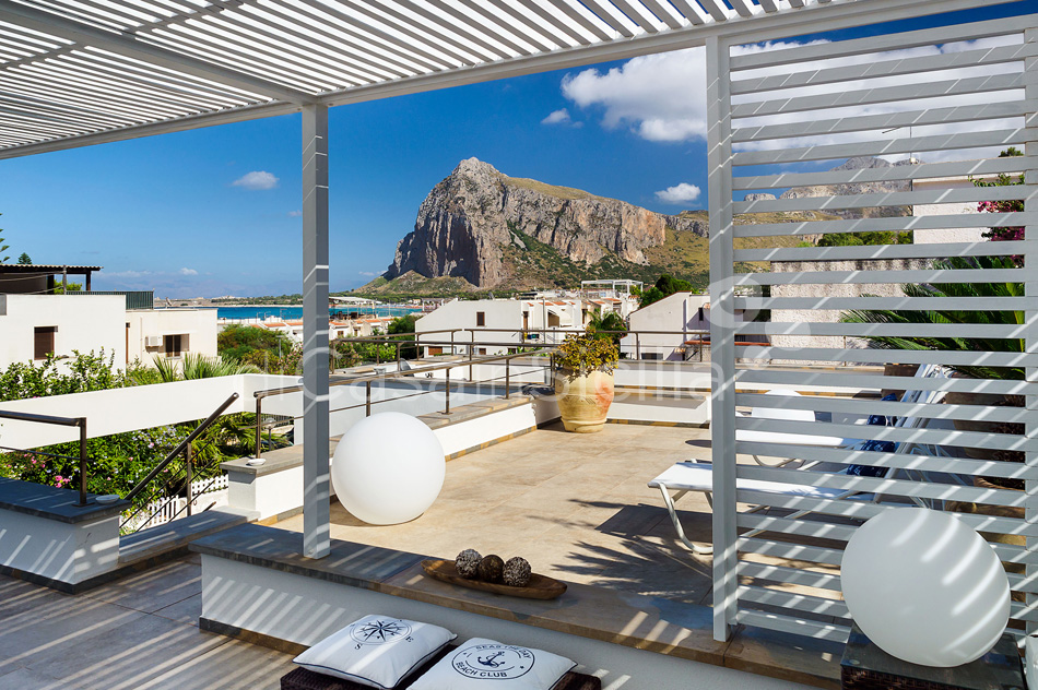 Gelsomina Haus am Meer zur Miete in San Vito Lo Capo Sizilien - 9