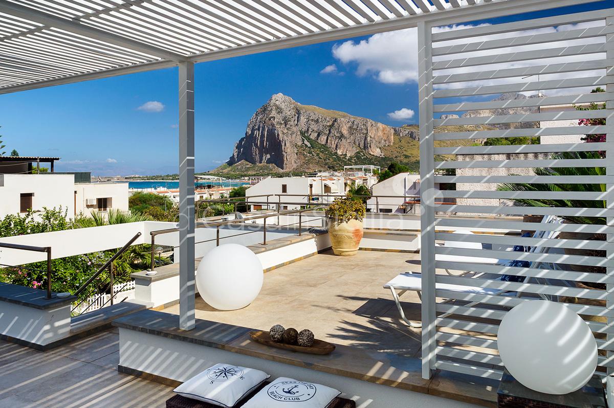 Gelsomina Casa al Mare in affitto a San Vito Lo Capo Sicilia - 9
