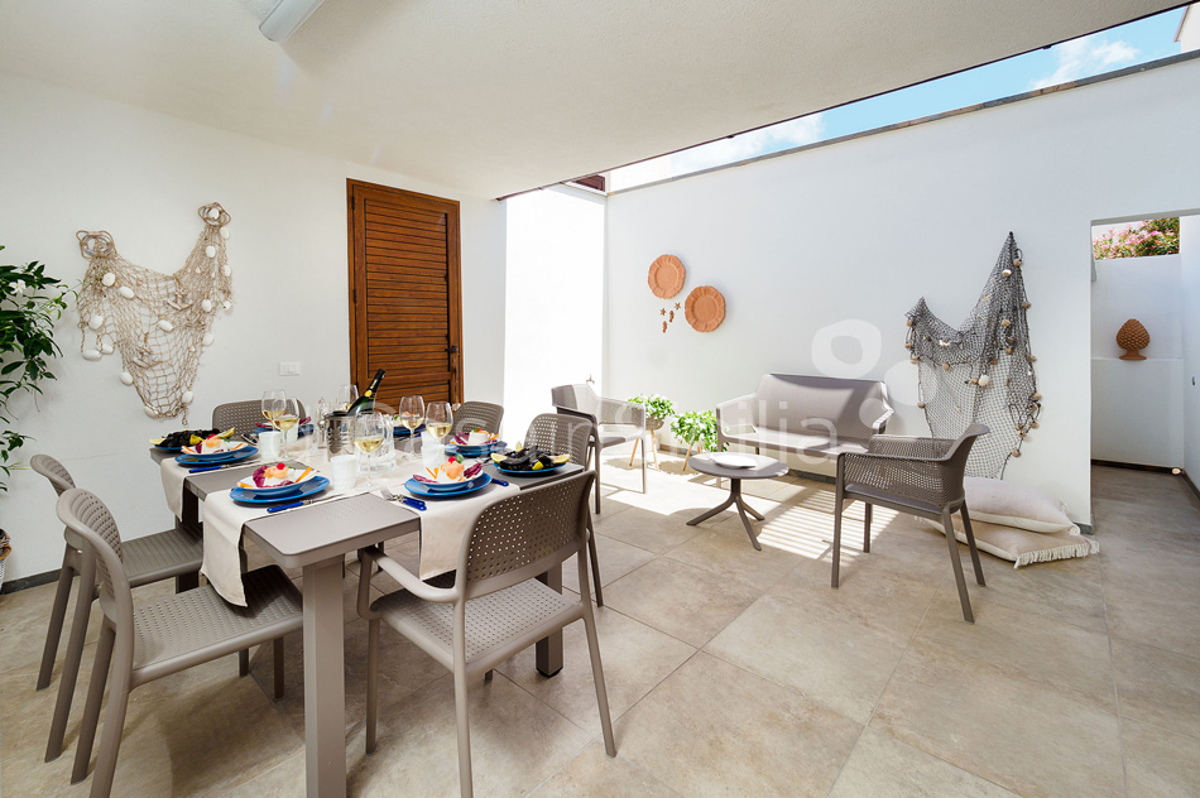 Gelsomina Casa al Mare in affitto a San Vito Lo Capo Sicilia - 10