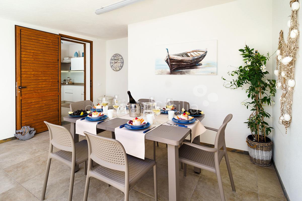 Gelsomina Casa al Mare in affitto a San Vito Lo Capo Sicilia - 11