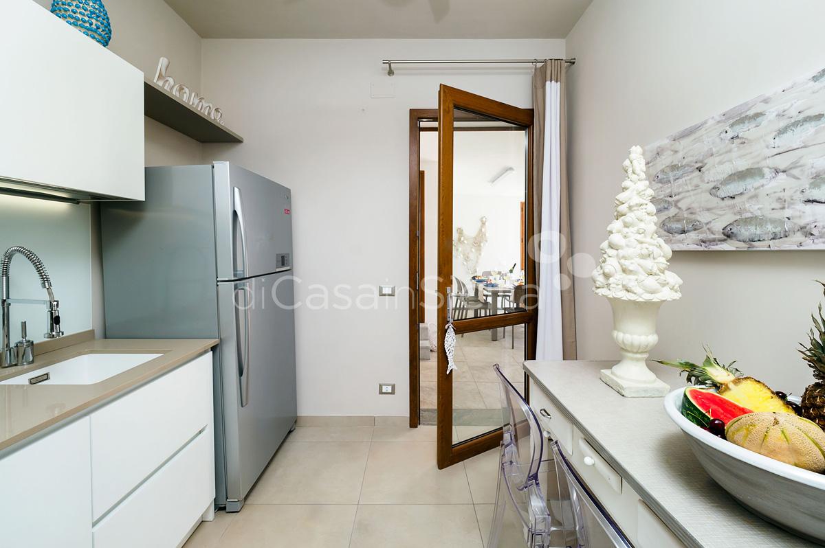 Gelsomina Casa al Mare in affitto a San Vito Lo Capo Sicilia - 12
