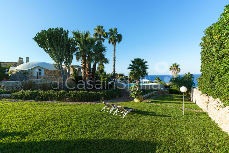Villa del Mito Seafront Villa Rental with Pool near Syracuse Sicily - 18
