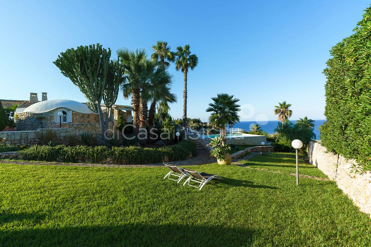 Villa del Mito Villa Fronte Mare con Piscina in affitto Siracusa Sicilia - 18