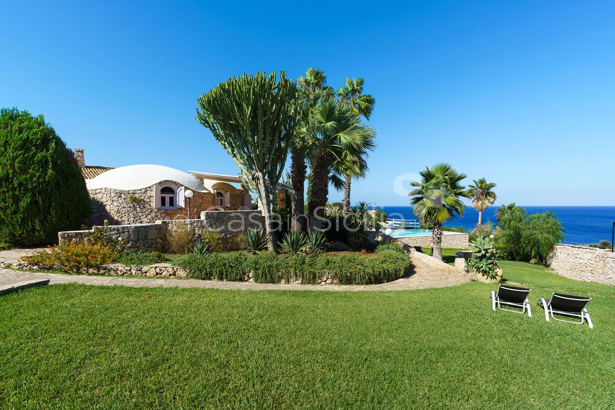 Villa del Mito Villa Fronte Mare con Piscina in affitto Siracusa Sicilia - 19