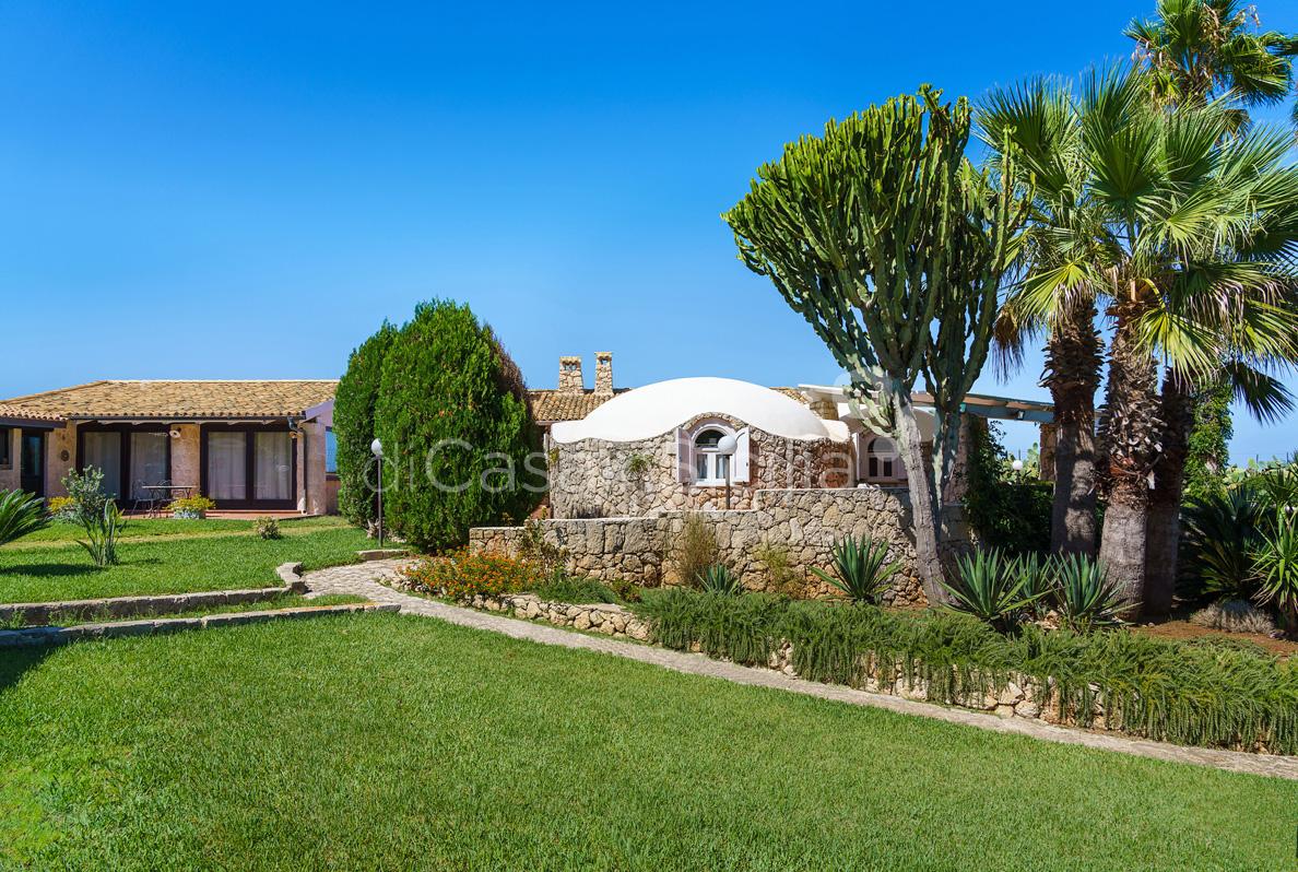 Villa del Mito Villa Fronte Mare con Piscina in affitto Siracusa Sicilia - 20