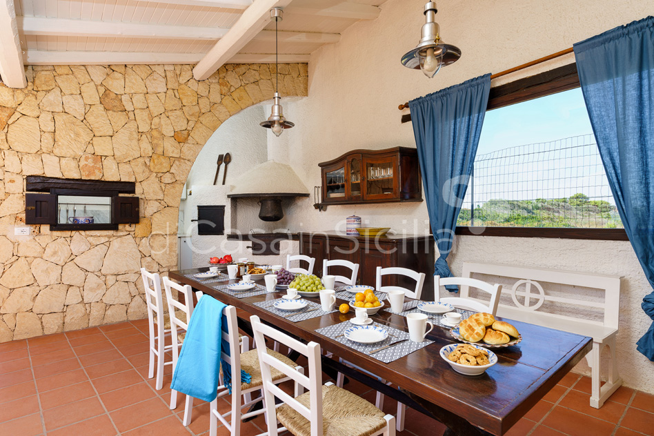 Villa del Mito Seafront Villa Rental with Pool near Syracuse Sicily - 23