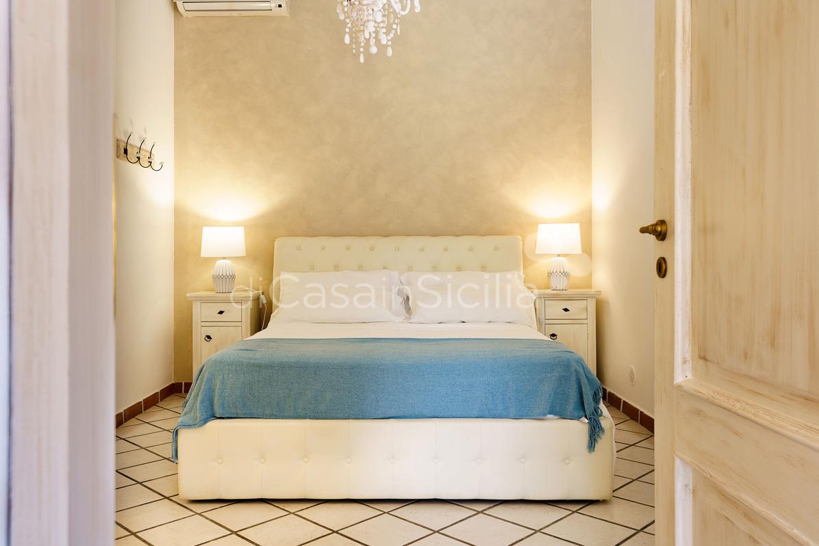 Villa del Mito Villa Fronte Mare con Piscina in affitto Siracusa Sicilia - 31