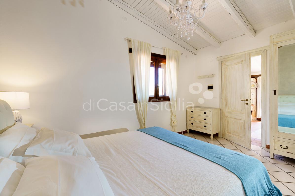 Villa del Mito Villa Fronte Mare con Piscina in affitto Siracusa Sicilia - 34