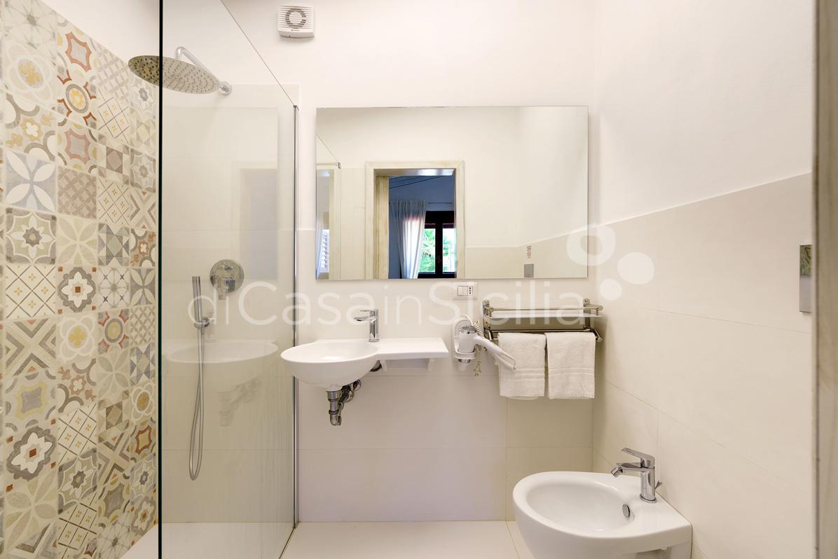Villa del Mito Villa Fronte Mare con Piscina in affitto Siracusa Sicilia - 35
