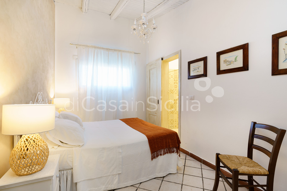 Villa del Mito Villa Fronte Mare con Piscina in affitto Siracusa Sicilia - 37