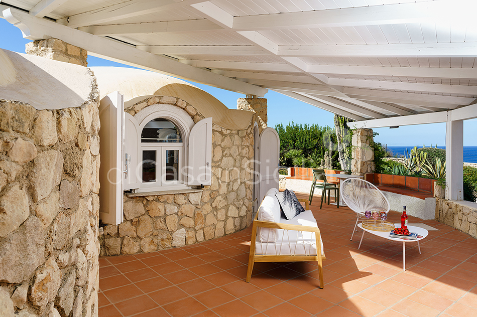 Villa del Mito Seafront Villa Rental with Pool near Syracuse Sicily - 59