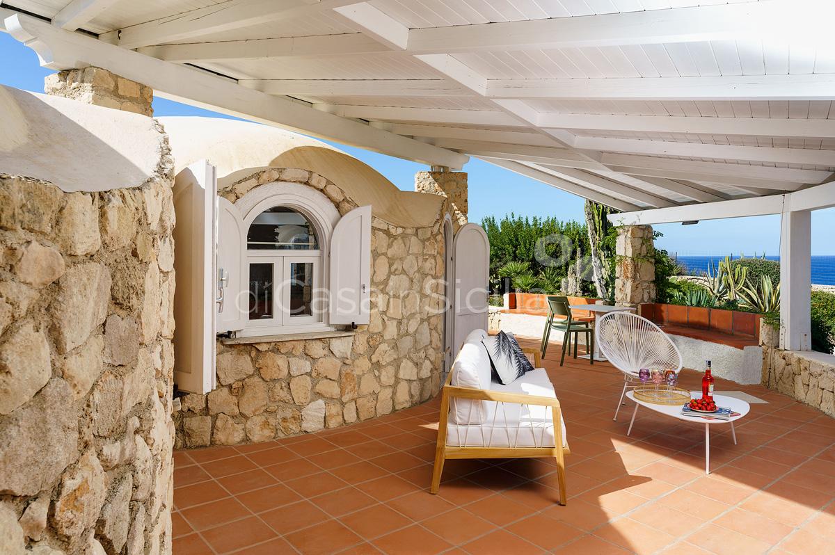 Villa del Mito Villa Fronte Mare con Piscina in affitto Siracusa Sicilia - 59