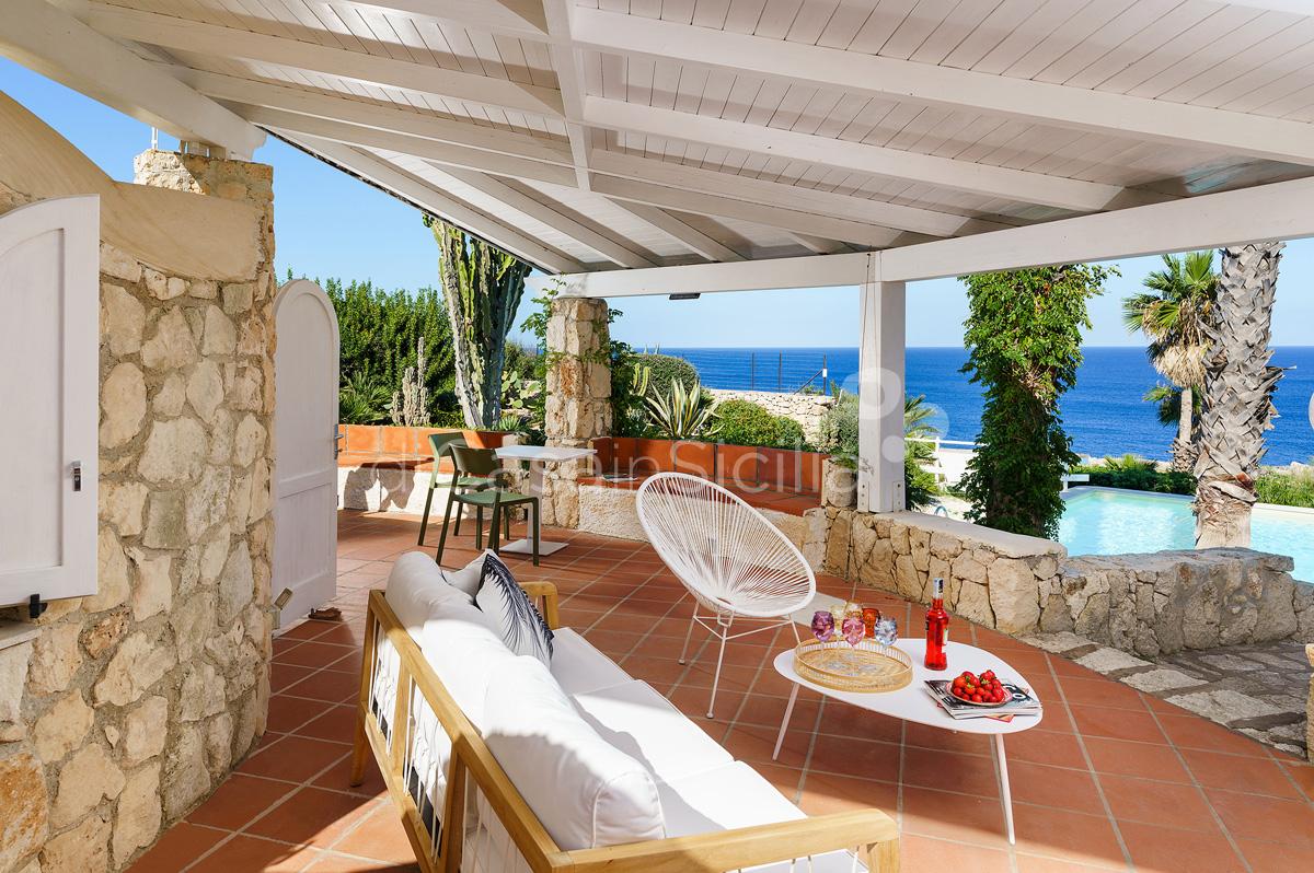 Villa del Mito Villa Fronte Mare con Piscina in affitto Siracusa Sicilia - 60