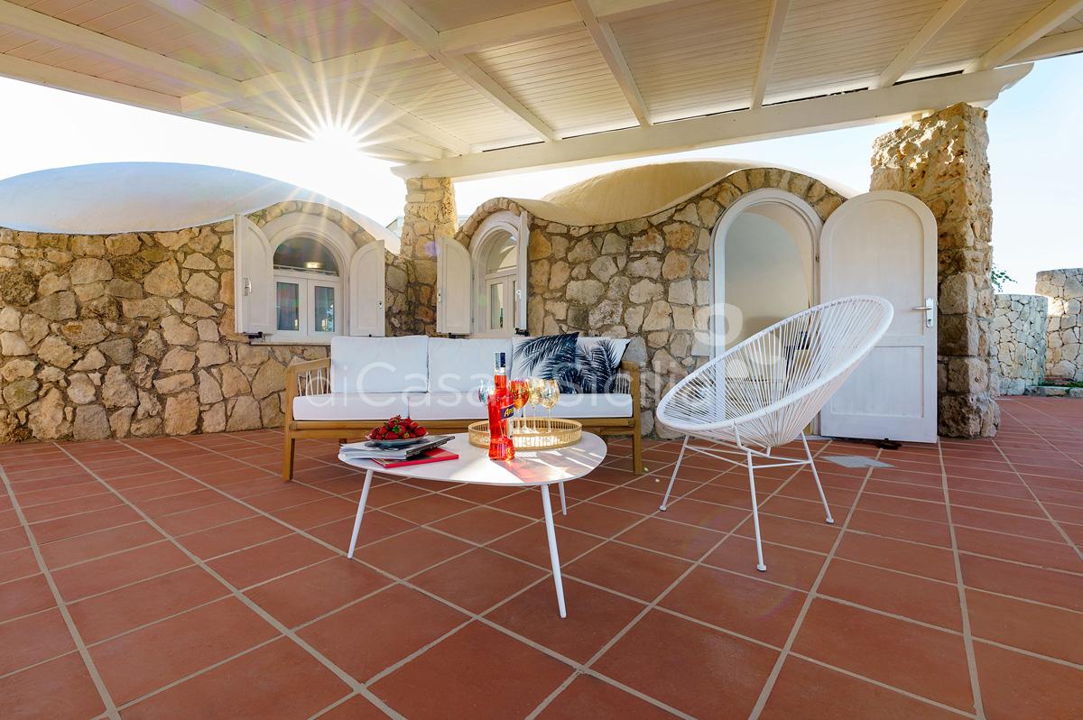 Villa del Mito Villa Fronte Mare con Piscina in affitto Siracusa Sicilia - 61