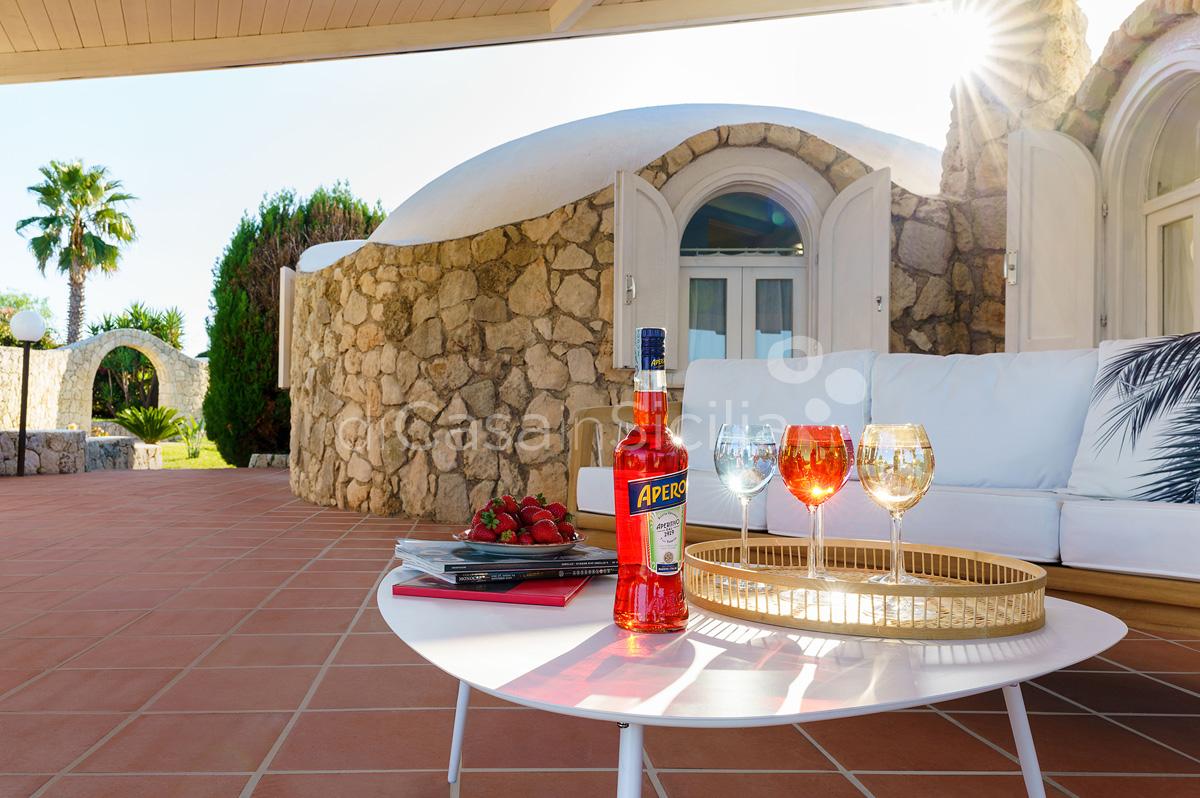 Villa del Mito Villa Fronte Mare con Piscina in affitto Siracusa Sicilia - 62