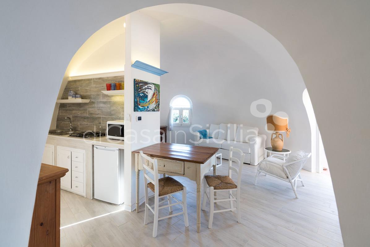 Villa del Mito Villa Fronte Mare con Piscina in affitto Siracusa Sicilia - 40