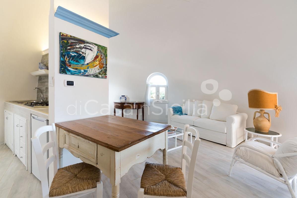 Villa del Mito Villa Fronte Mare con Piscina in affitto Siracusa Sicilia - 41