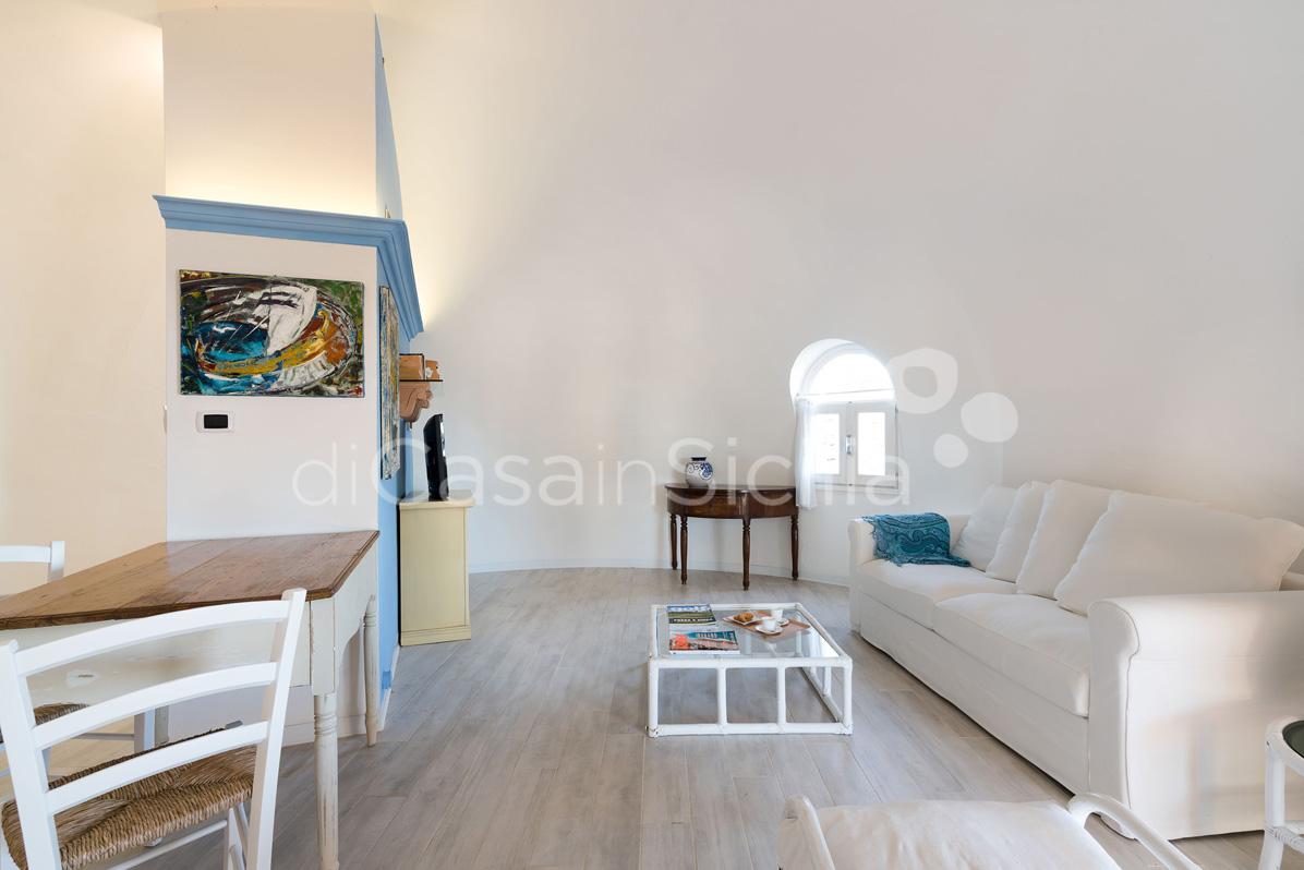 Villa del Mito Villa Fronte Mare con Piscina in affitto Siracusa Sicilia - 42