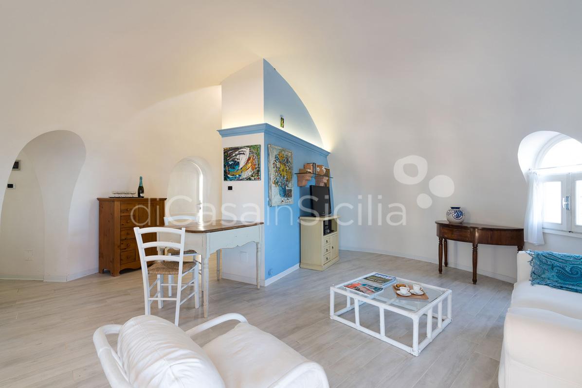 Villa del Mito Villa Fronte Mare con Piscina in affitto Siracusa Sicilia - 43