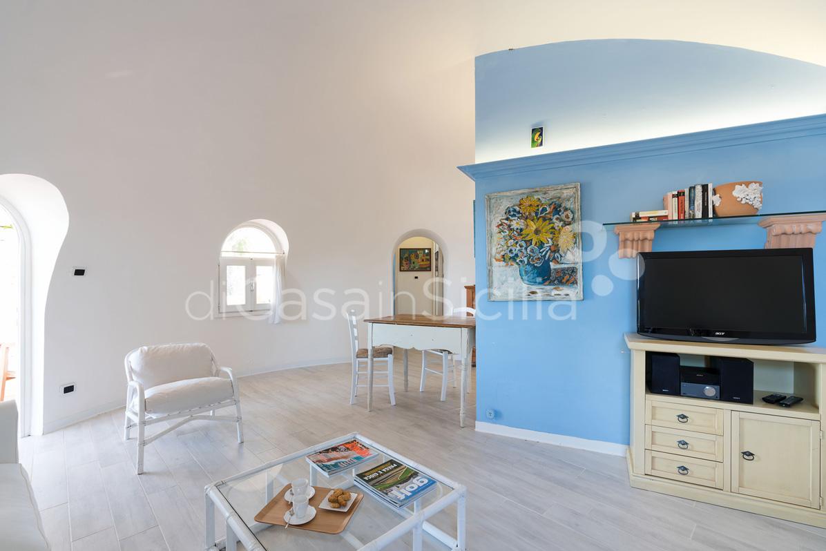 Villa del Mito Villa Fronte Mare con Piscina in affitto Siracusa Sicilia - 44
