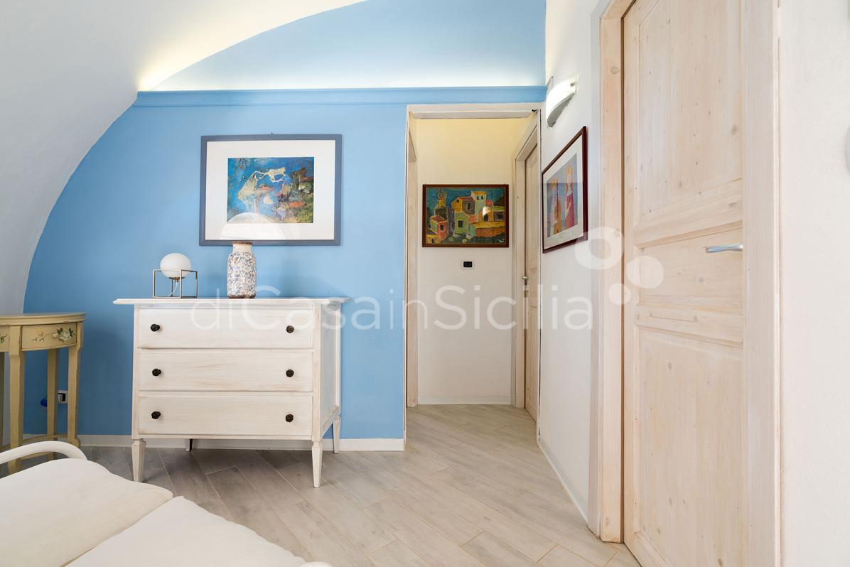 Villa del Mito Villa Fronte Mare con Piscina in affitto Siracusa Sicilia - 45