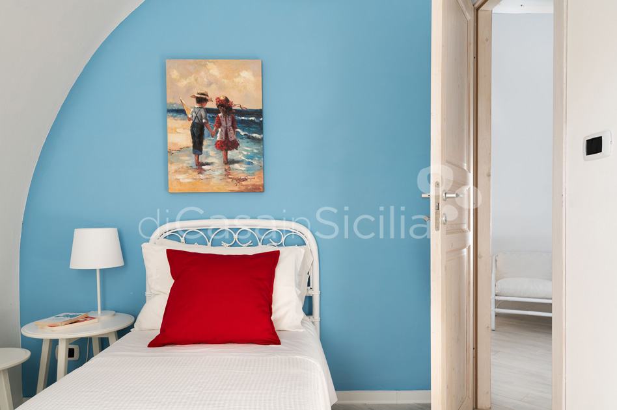 Villa del Mito Villa Fronte Mare con Piscina in affitto Siracusa Sicilia - 51
