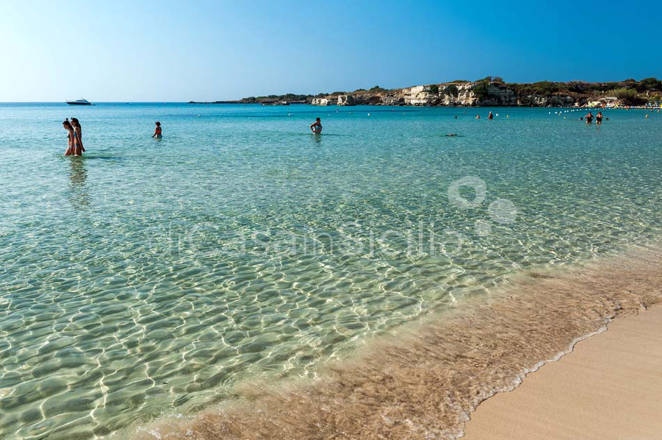 Villa del Mito Seafront Villa Rental with Pool near Syracuse Sicily - 53
