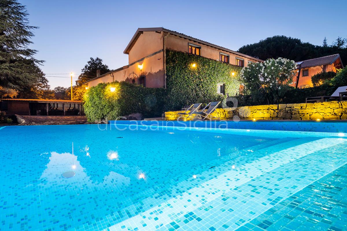 Palmento La Rosa Villa con Piscina in affitto sull'Etna Sicilia - 18