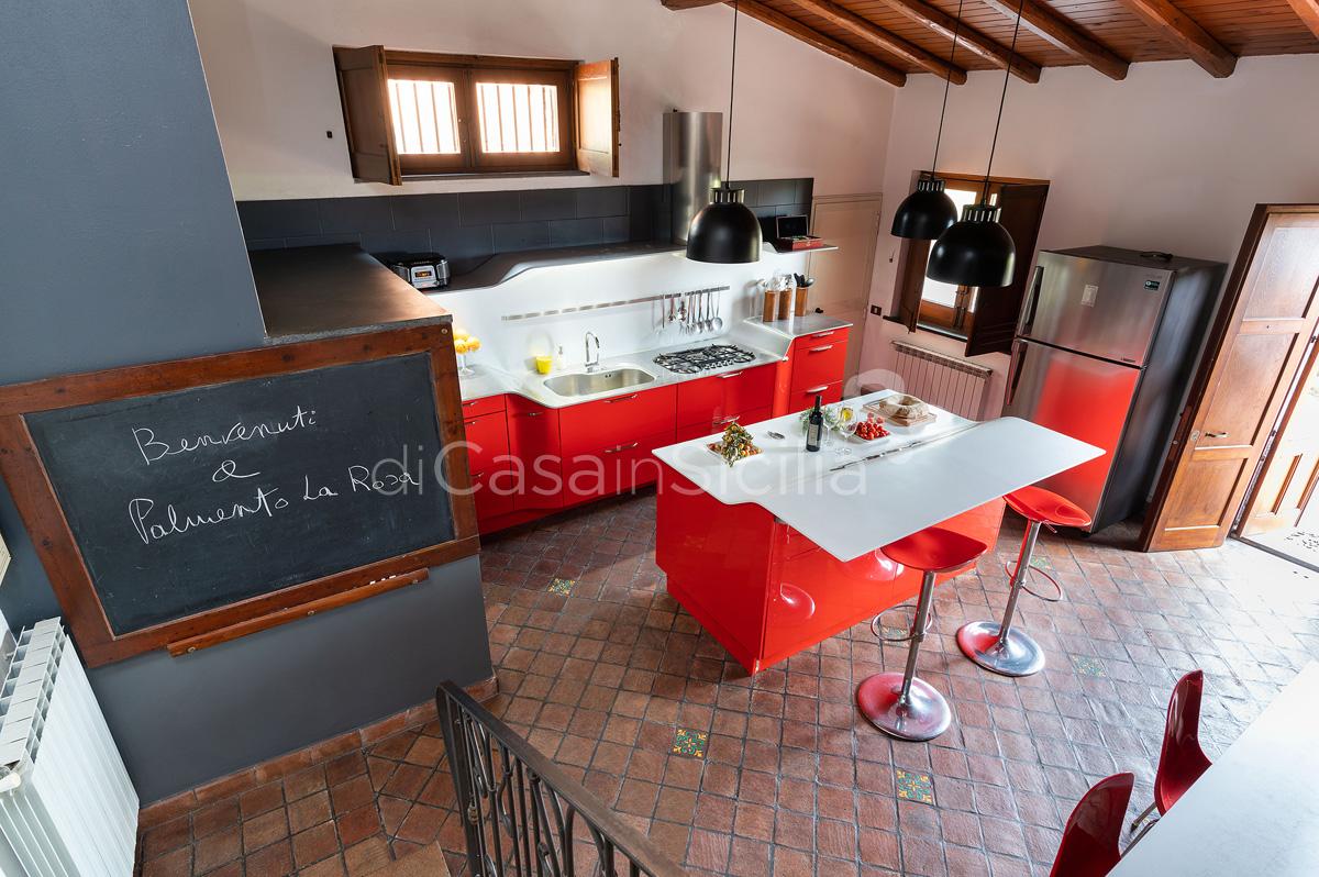Palmento La Rosa Sicily Villa Rental with Pool Trecastagni Mount Etna - 38