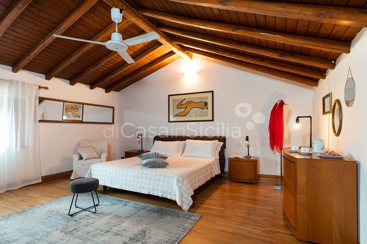 Palmento La Rosa Villa con Piscina in affitto sull'Etna Sicilia - 39