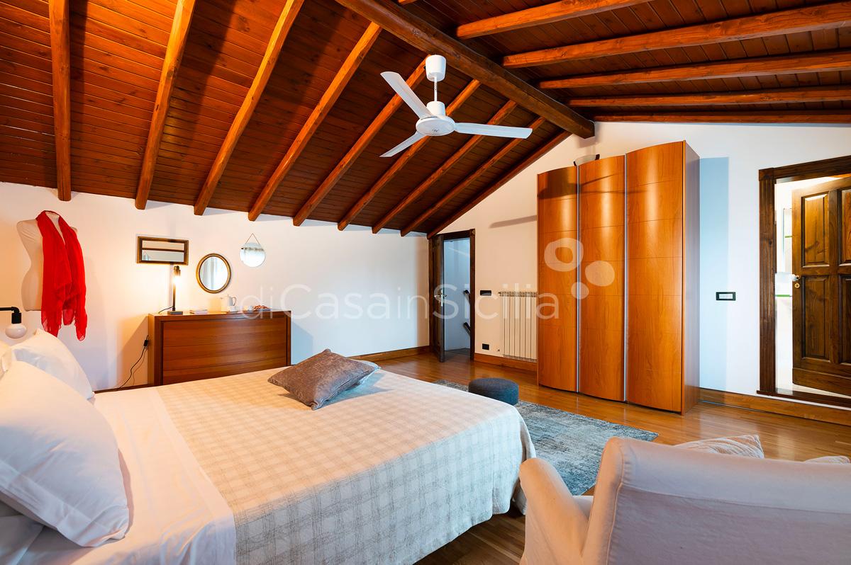 Palmento La Rosa Villa con Piscina in affitto sull'Etna Sicilia - 40