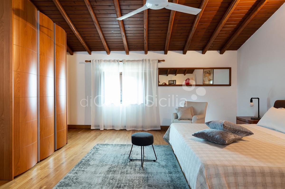 Palmento La Rosa Villa con Piscina in affitto sull'Etna Sicilia - 42
