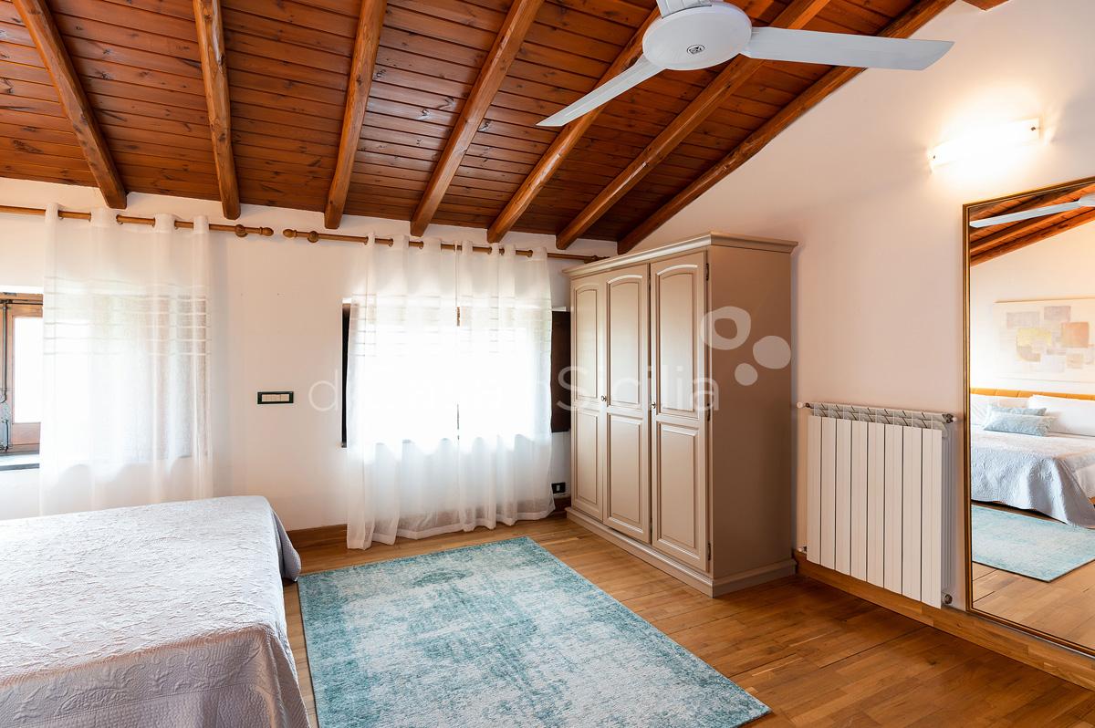 Palmento La Rosa Villa con Piscina in affitto sull'Etna Sicilia - 45