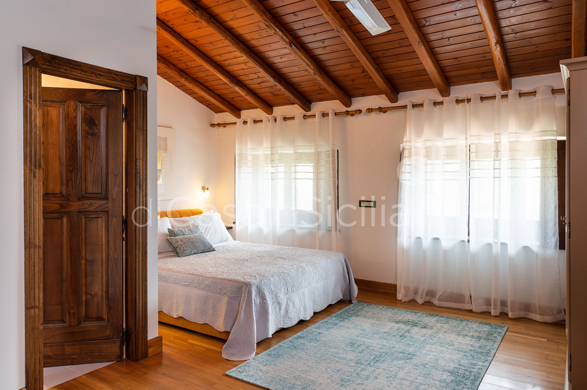 Palmento La Rosa Sicily Villa Rental with Pool Trecastagni Mount Etna - 46