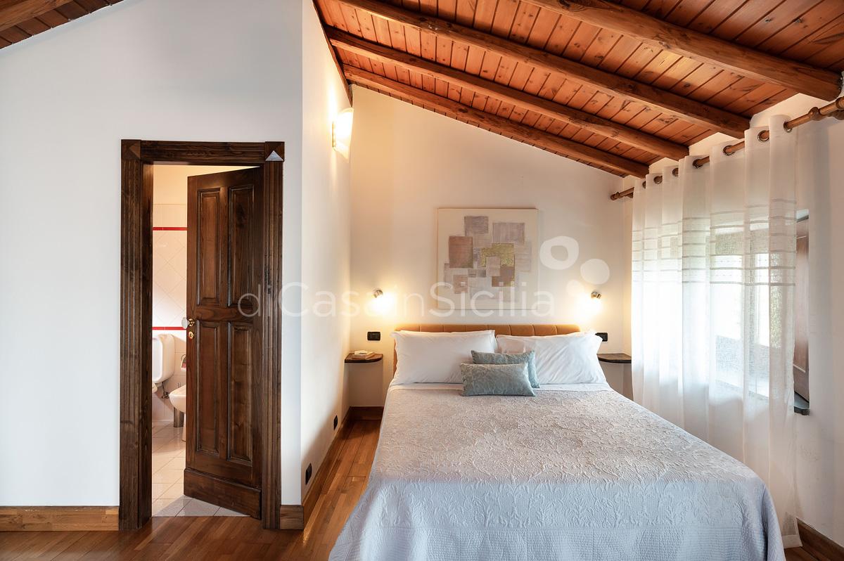 Palmento La Rosa Villa con Piscina in affitto sull'Etna Sicilia - 47