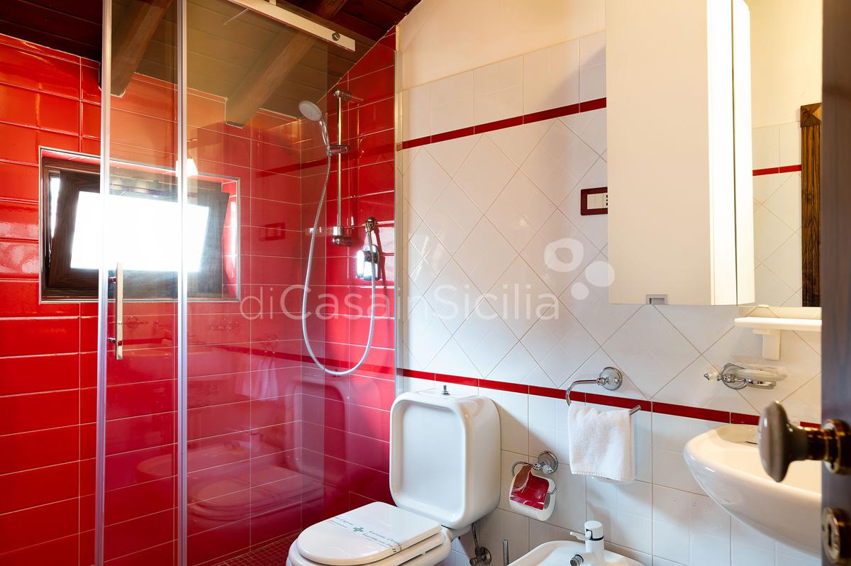 Palmento La Rosa Villa con Piscina in affitto sull'Etna Sicilia - 49