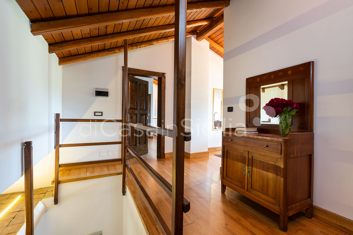 Palmento La Rosa Sicily Villa Rental with Pool Trecastagni Mount Etna - 51