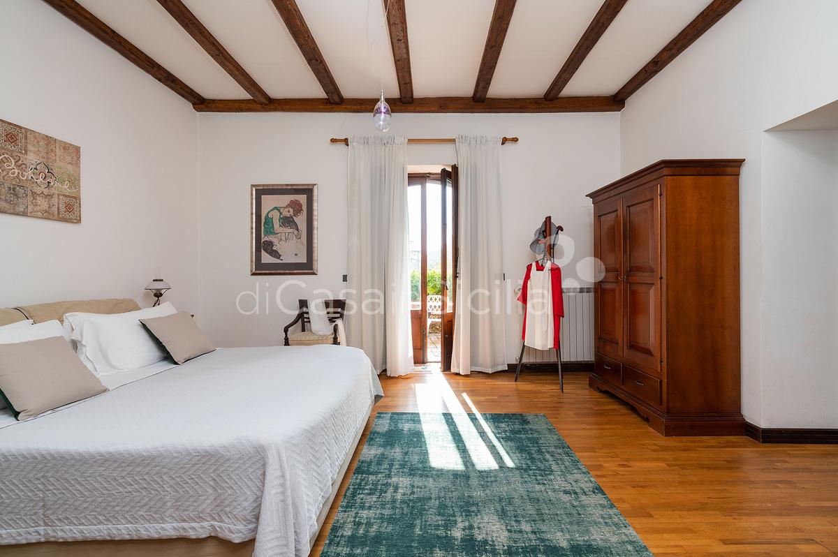 Palmento La Rosa Villa con Piscina in affitto sull'Etna Sicilia - 55
