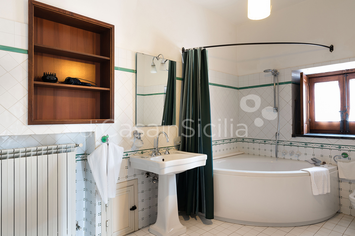 Palmento La Rosa Sicily Villa Rental with Pool Trecastagni Mount Etna - 57
