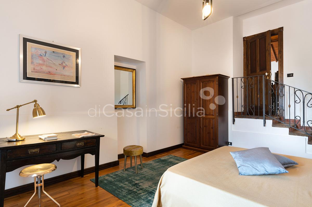 Palmento La Rosa Sicily Villa Rental with Pool Trecastagni Mount Etna - 59