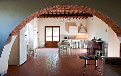 Casale Belvedere - Sangiovese