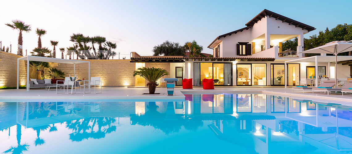 Camemi Sicily Luxury Villa with Pool for rent near Agrigento - 60