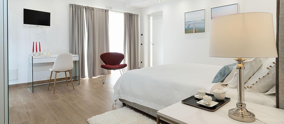 Camemi Villa di Lusso Vista Mare con Piscina affitto Agrigento Sicilia - 62