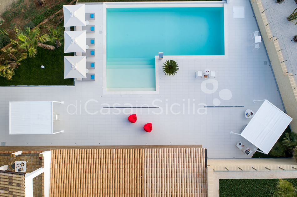 Camemi Sicily Luxury Villa with Pool for rent near Agrigento - 12